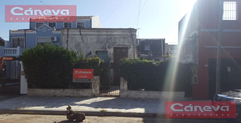 Foto Casa en Venta en  Mart.-Santa Fe/Fleming,  Martinez  Cuyo al 500