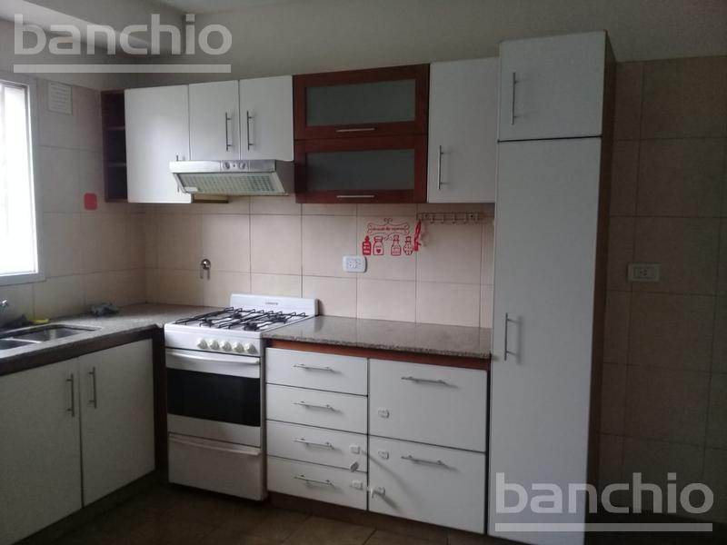 SAN JUAN al 2600, Rosario, Santa Fe. Alquiler de Departamentos - Banchio Propiedades. Inmobiliaria en Rosario