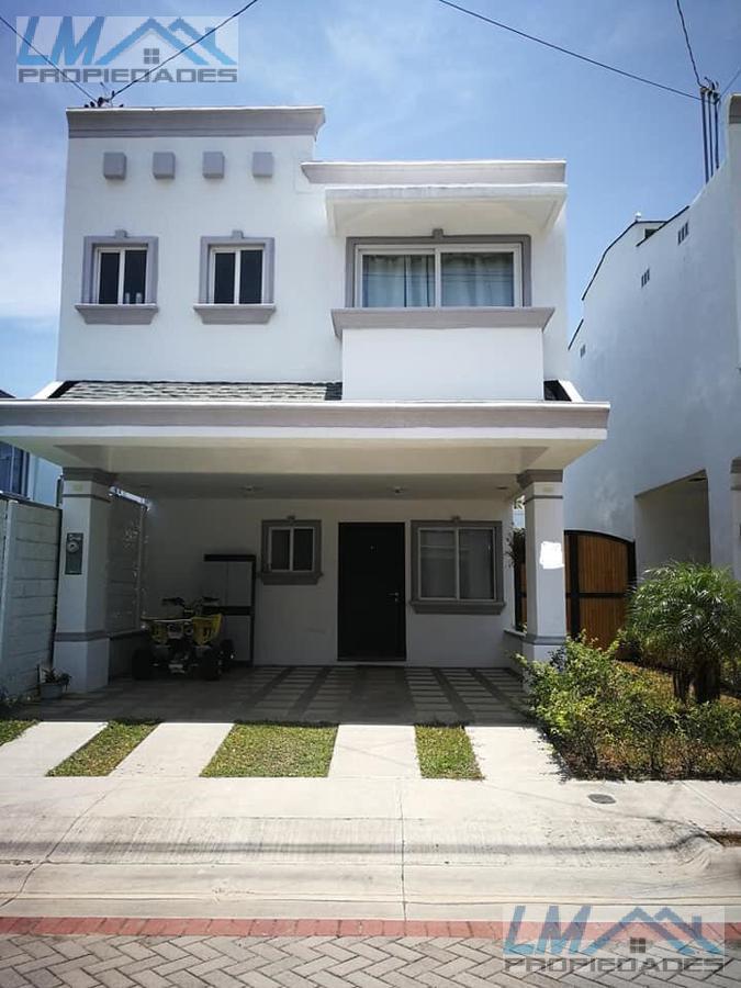 Foto Casa en condominio en Venta en  Guacima,  Alajuela  Guacima, Alajuela