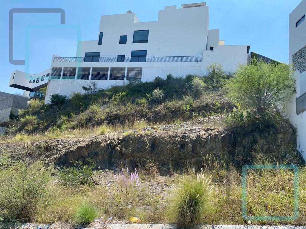 Foto Terreno en Venta en  Carolco,  Monterrey  TERRENO EN VENTA CAROLCO RESIDENCIAL ZONA CARRETERA NACIONAL MONTERREY