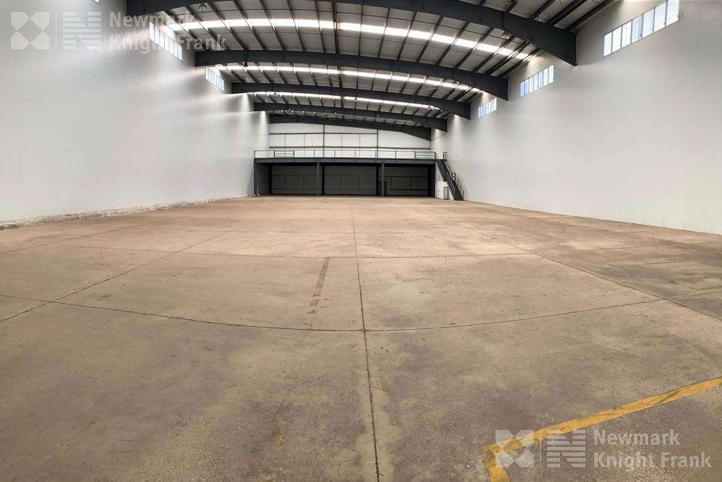 Foto Bodega Industrial en Renta en  Alajuela ,  Alajuela  Bodega en alquiler en el Coyol de Alajuela