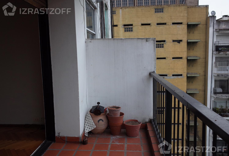 Departamento-Venta-Barrio Norte-GUIDO 1600 e/MONTEVIDEO y RODRIGUEZ PEñA