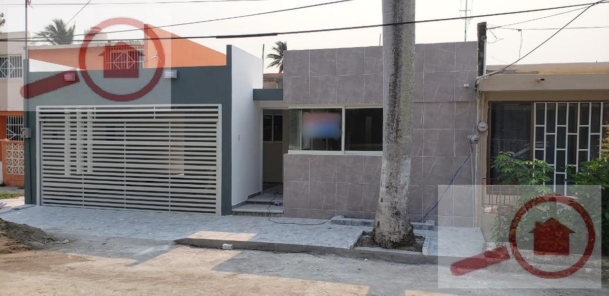 Foto Casa en Venta en  Casas Tamsa,  Boca del Río  Casa NUEVA en VENTA en CASAS TAMSA, Boca del Río, Veracruz.