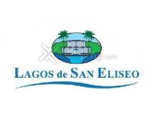 Foto Terreno en Venta en  Lagos de San Eliseo ,  Presidente Peron  Ruta 58 km 20