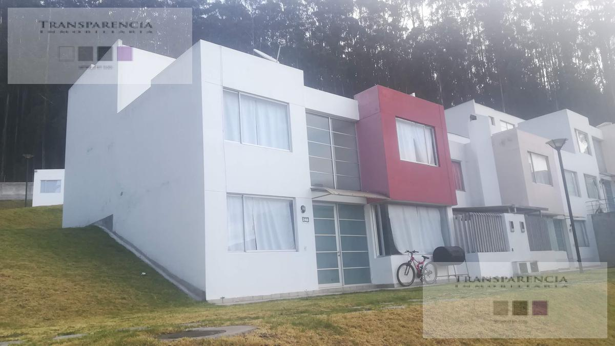 Foto Casa en Venta en  Norte de Quito,  Quito  El Pinar