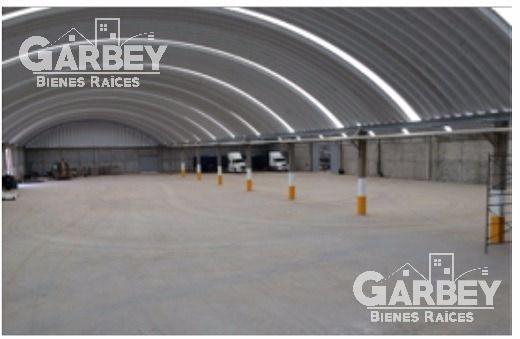 Foto Bodega Industrial en Renta en  Aeropuerto Internacional de Querétaro,  Colón  BODEGAS EN RENTA