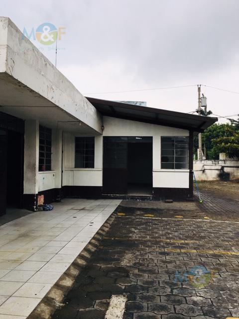 Foto Oficina en Renta en  Zona 13,  Ciudad de Guatemala  RENTA DE AMPLIA OFIBODEGA EN ZONA 13