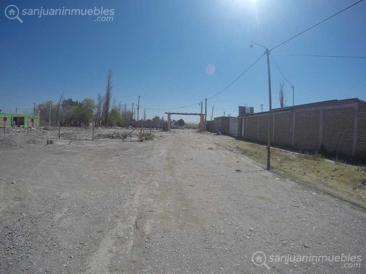 Foto Terreno en Venta en  Chimbas ,  San Juan  Salta y Centenario   -  Barrio Portal de Sueños