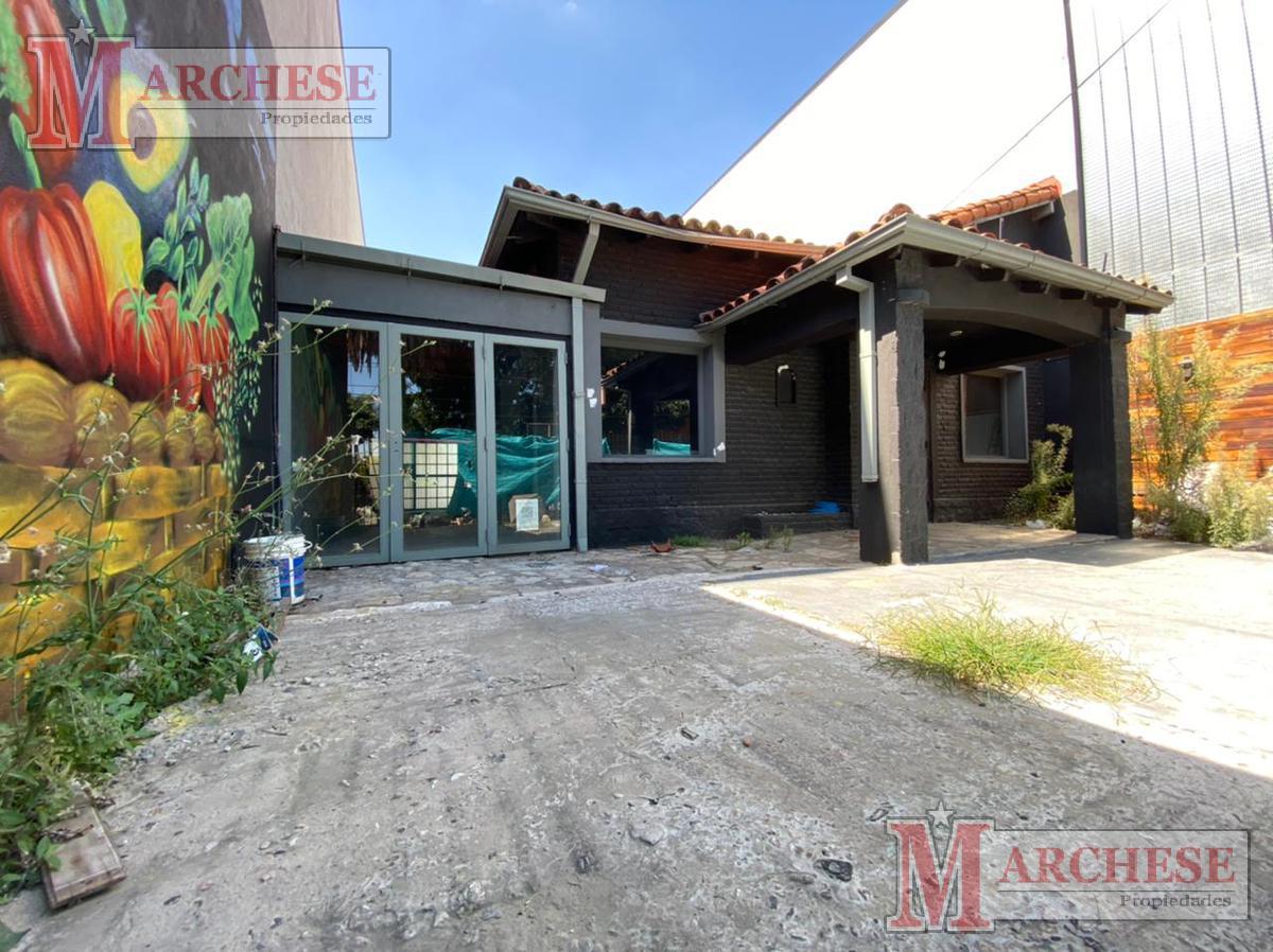 Foto Local en Alquiler en  Castelar Norte,  Castelar  Av. Santa Rosa al 1200