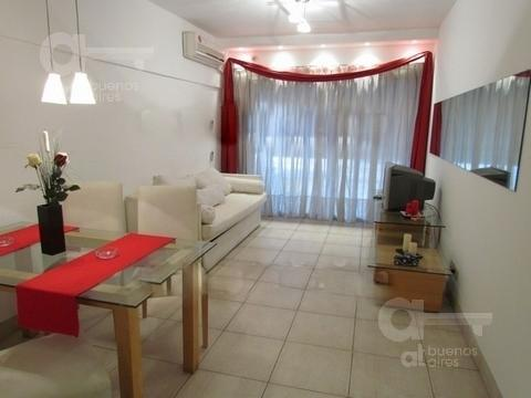 Foto Departamento en Alquiler temporario en  Palermo ,  Capital Federal  Av. Cordoba al 3700