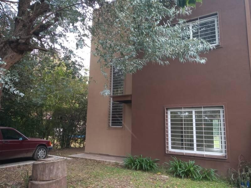 Foto Casa en Venta en  Robles del Monarca,  Pilar  Venta - Casa a estrenar en venta en Robles del Monarca – Bayugar Negocios Inmobiliarios