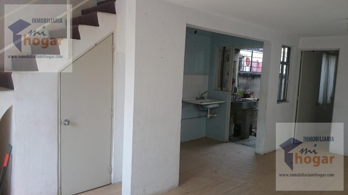 Foto Casa en Venta en  Fraccionamiento Laureles,  Santa Cruz Xoxocotlán  CASA EN FRAC. VILLAS LOS LAURELES