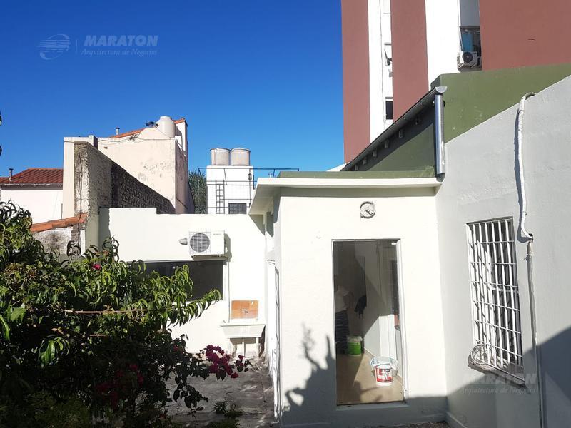 Foto Casa en Venta en  Saavedra ,  Capital Federal  Donado al 3500