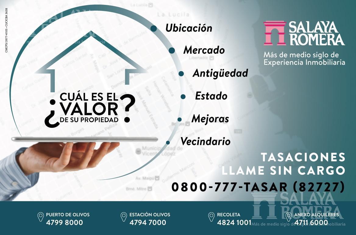 Foto Terreno en Venta en  P.Alvear,  Tortuguitas  P.Alvear