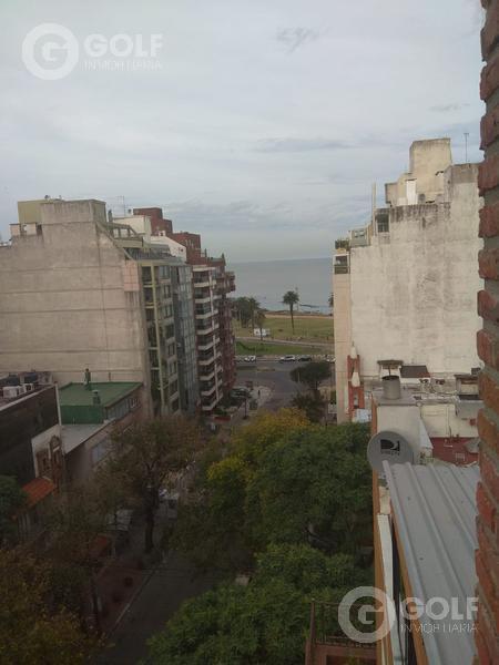 Foto Departamento en Alquiler en  Pocitos ,  Montevideo  Apartamento de 3 dormitorios con garaje en Punta Carretas