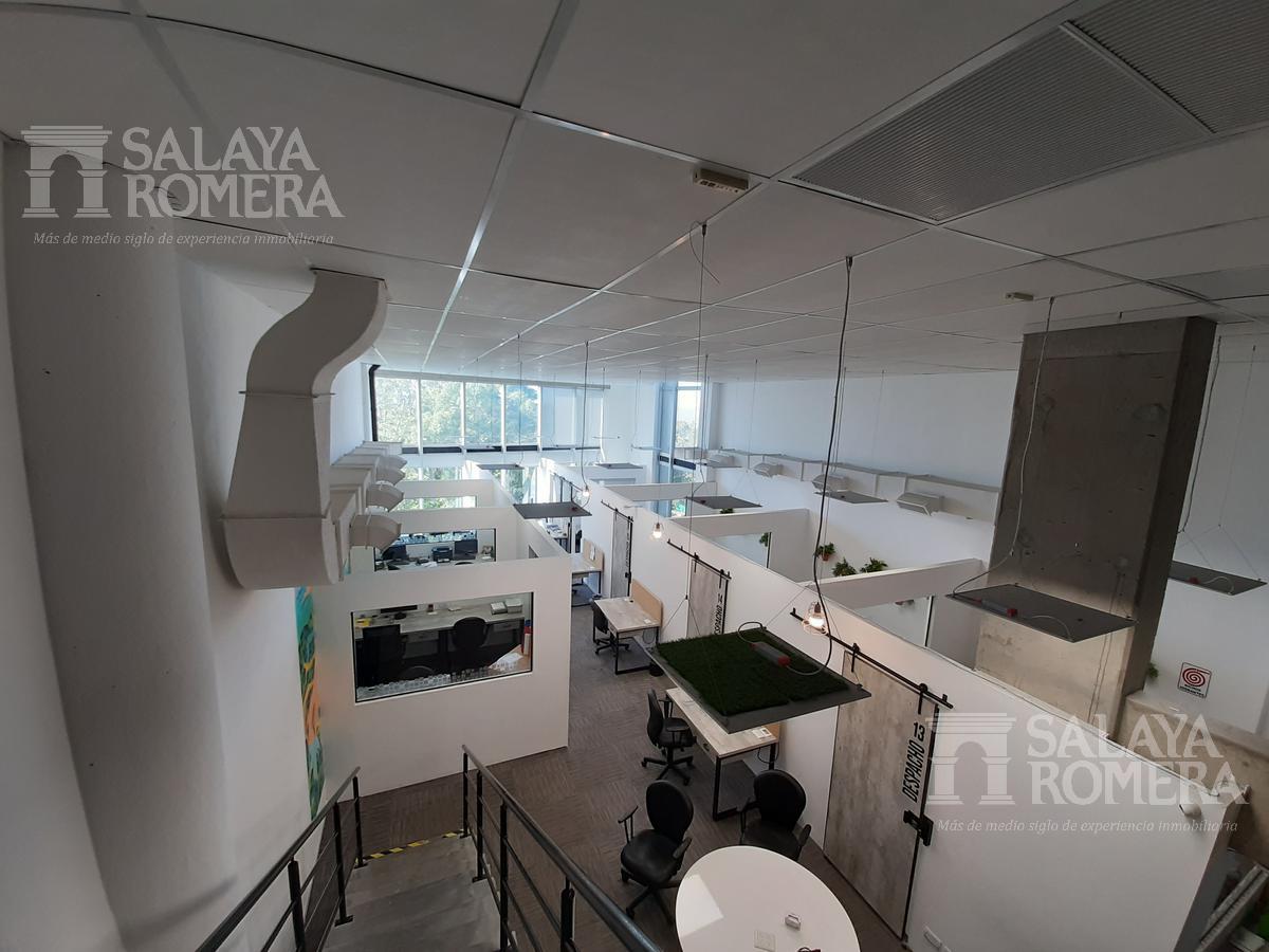 Foto Oficina en Venta en  Libertador al Río,  Vicente López  Juan Díaz De Solís 1860 piso 5 y 6