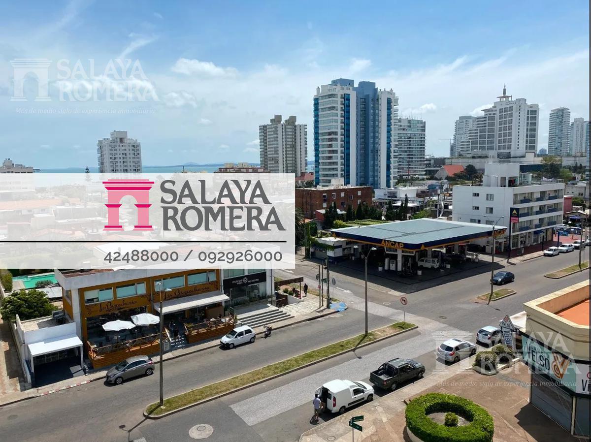 Foto Departamento en Venta en  Punta del Este ,  Maldonado  VENTA: 3 DORMITORIOS PLENO PUNTA DEL ESTE .