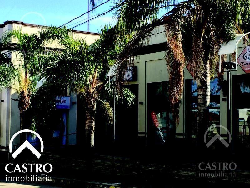 Foto Local en Alquiler en  Casco Histórico,  Merlo  Pdte. Perón esq. Cnel. Mercau
