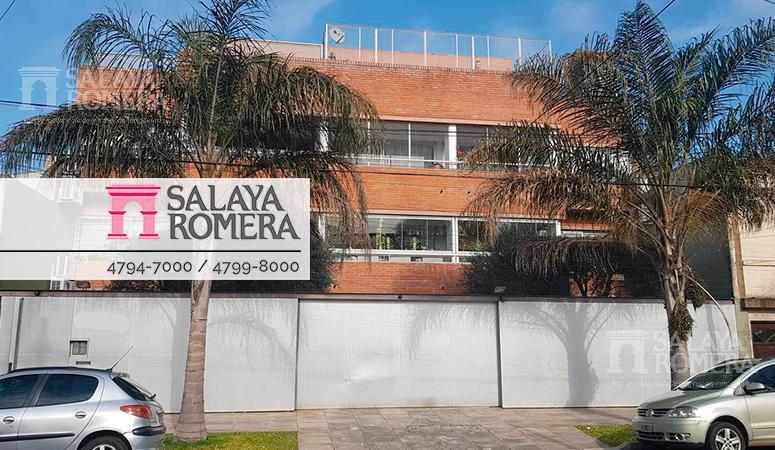 Foto Departamento en Venta en  Olivos-Golf,  Olivos          Jose Maria Paz 3452 uf 6