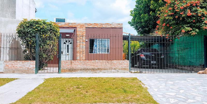 Foto Casa en Venta en  San Antonio De Padua,  Merlo  Hidalgo 69