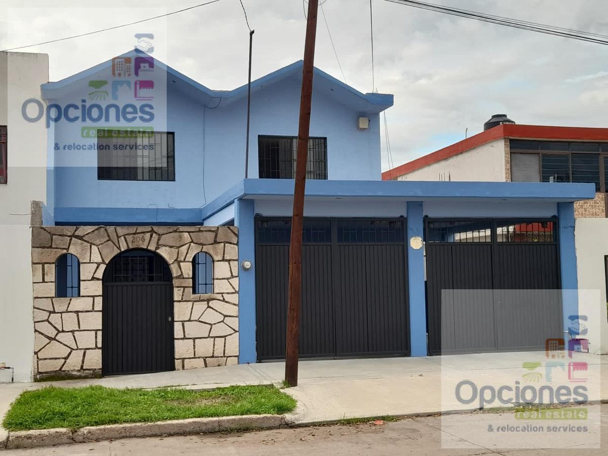 Foto Casa en Renta en  Bellavista,  Salamanca  Bellavista, Madero