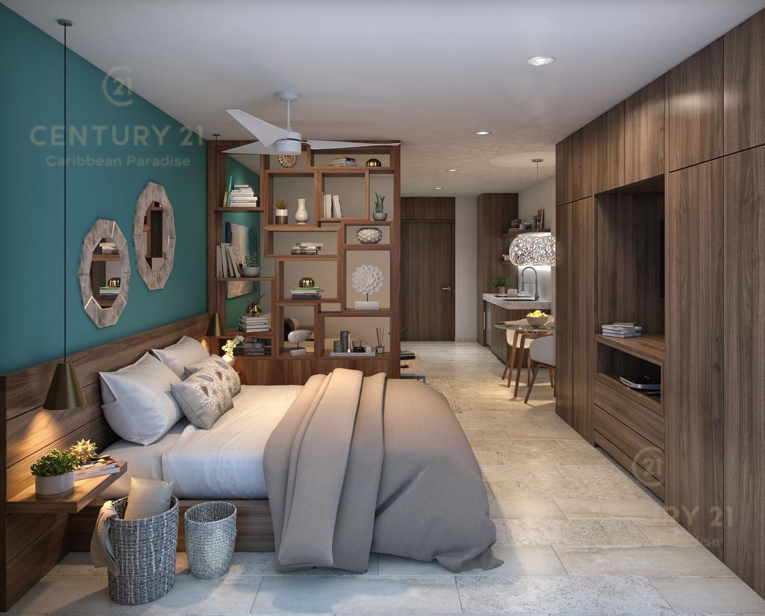 Zazil Ha Apartment for Sale scene image 0