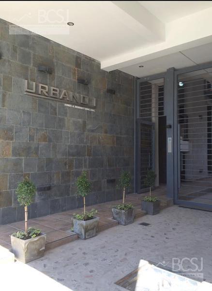 Foto Departamento en Venta en  Capital ,  San Juan  Edificio Urbano I - Falucho y Av. Circunvalacion