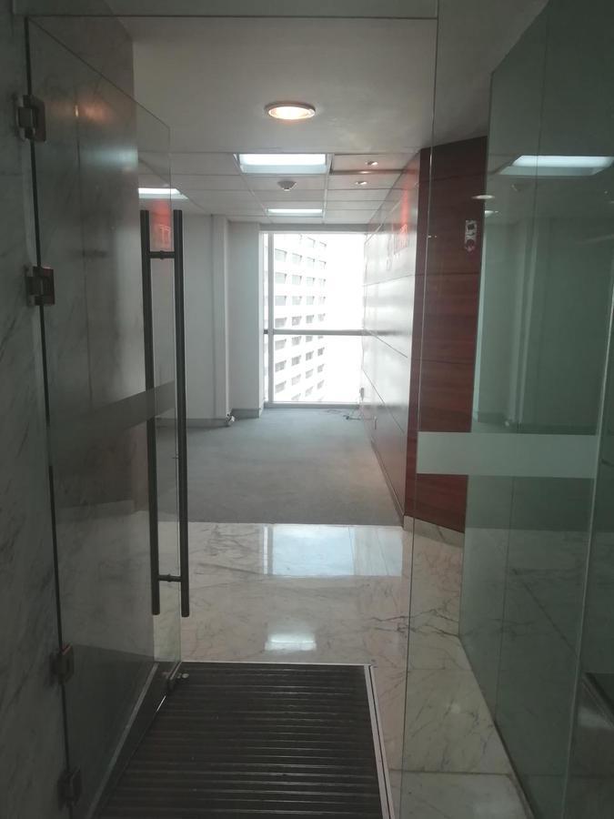 Foto Oficina en Renta en  Polanco,  Miguel Hidalgo  Polanco, a la renta excelente oficina amueblada en edificio Corporativo calle Andres Bello (JS)