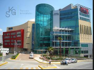 Foto Local en Renta en  Interlomas,  Huixquilucan  SKG Renta locales comerciales en Magnocentro  Interlomas