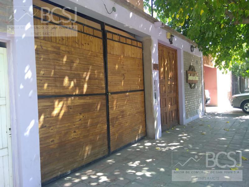 Foto Local en Alquiler en  Capital ,  San Juan  Coronel Diaz y Salta