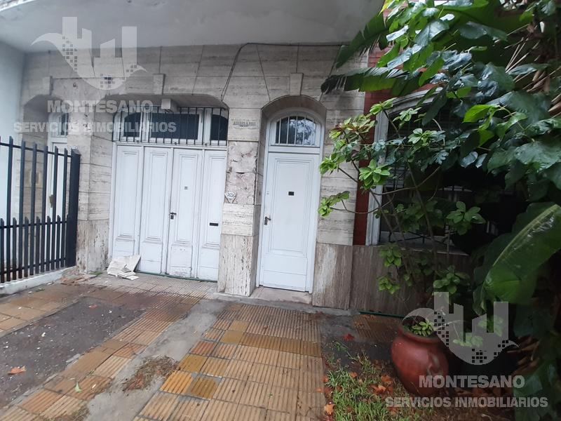 Foto PH en Venta en  Villa Devoto ,  Capital Federal  Av. Chivilcoy  3600