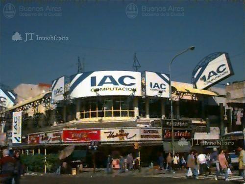 Foto Oficina en Alquiler en  Liniers ,  Capital Federal  Carhué 9