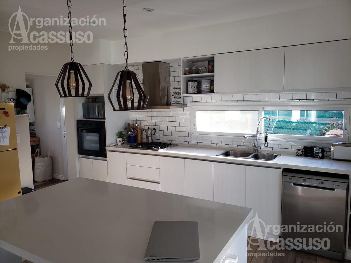 Foto Casa en Venta en  San Matias,  Countries/B.Cerrado (Escobar)  Barrio San Matias - Area 4 - Lote al 800