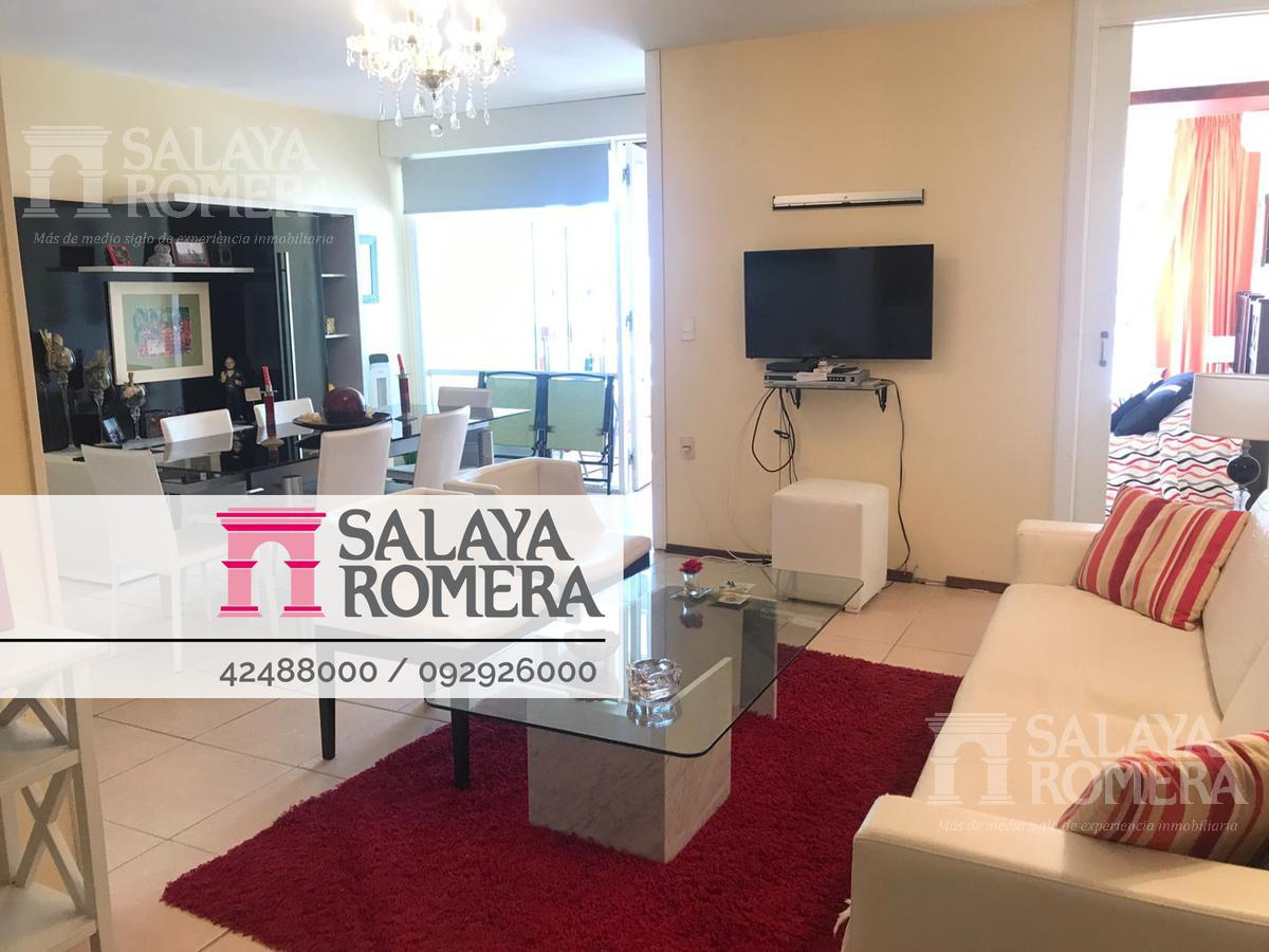 Foto Departamento en Venta en  Península,  Punta del Este  Apartamento en venta e2 dormitorios 2 baños en Peninsula de Punta del Este