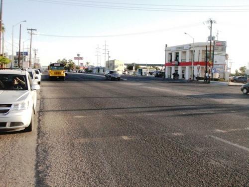 Foto Local en Venta en  Adolfo Ruiz Cortines,  La Paz  LOCAL FORJADORES