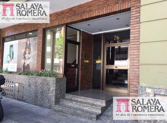 Foto Oficina en Alquiler en  Martinez,  San Isidro  Oficina Sarmiento y Santa Fe - Martinez