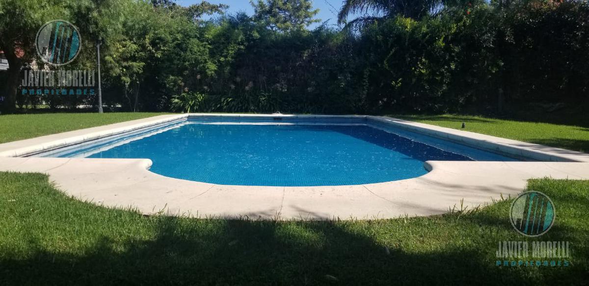 Foto Casa en Venta en  Echeverria Del Lago,  Countries/B.Cerrado (E. Echeverría)  Coronel Dupuy al 6001