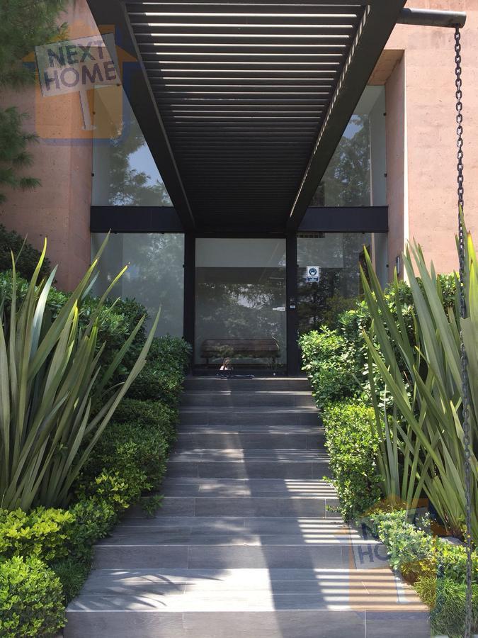 Foto Departamento en Renta en  Lomas de Bezares,  Miguel Hidalgo  RENTA DEPARTAMENTO CDA. DE BEZARES