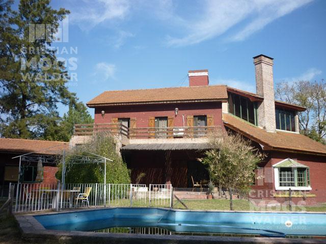 Foto Casa en Venta en  La Bota,  Ingeniero Maschwitz  LA BOTA