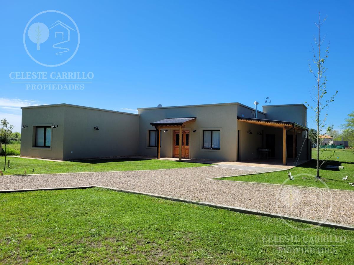 Foto Casa en Venta en  La Arbolada de Capilla,  Countries/B.Cerrado (Exaltación)  La Arbolada de Capilla