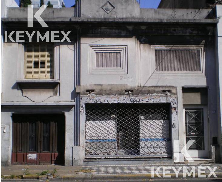 Foto Terreno en Venta en  Caballito ,  Capital Federal  Ideal constructoras - Lote para 7 plantas y 2 retiros