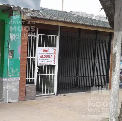 Foto Departamento en Alquiler en  Ingeniero Maschwitz,  Escobar  maschwitz centro