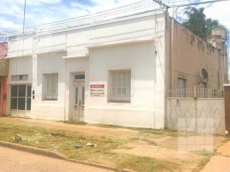 Foto Casa en Alquiler en  Centro,  Presidencia Roque Saenz Peña  21 e/ 12 y 14