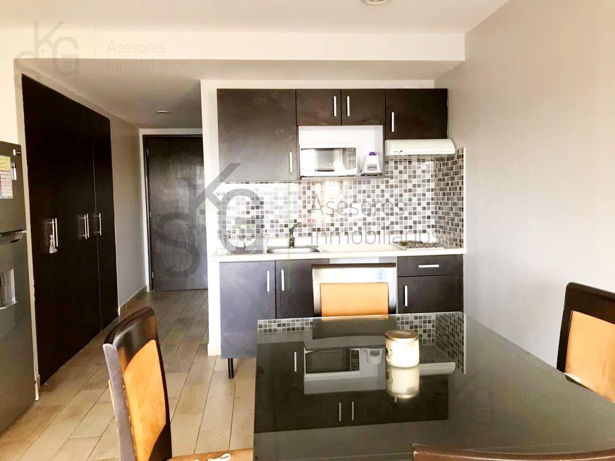 Foto Departamento en Venta en  La Herradura,  Huixquilucan  SKG Asesores Inmobiliarios Vende Suites nuevas en Interlomas