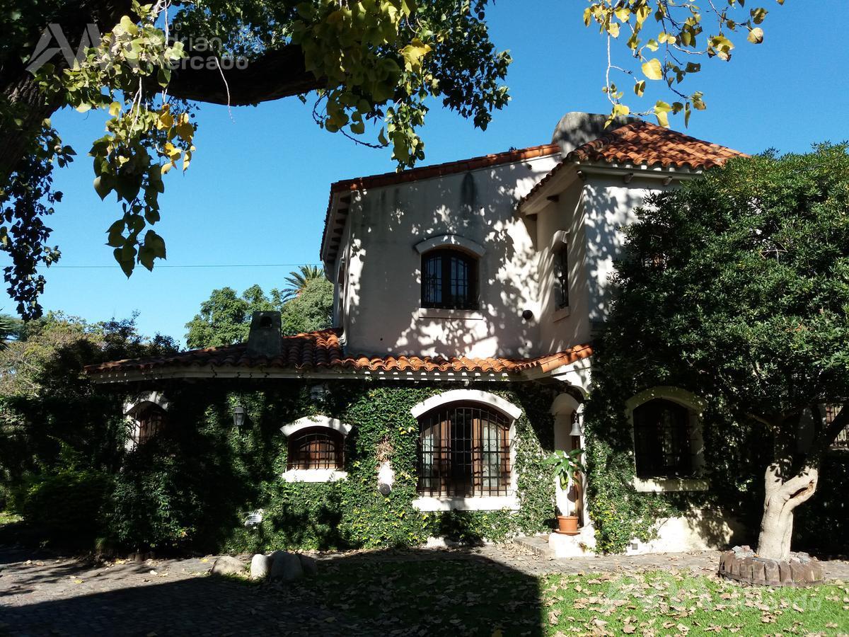 Foto Casa en Venta en  San Isidro ,  G.B.A. Zona Norte  Francisco Drumond 962, San Isidro