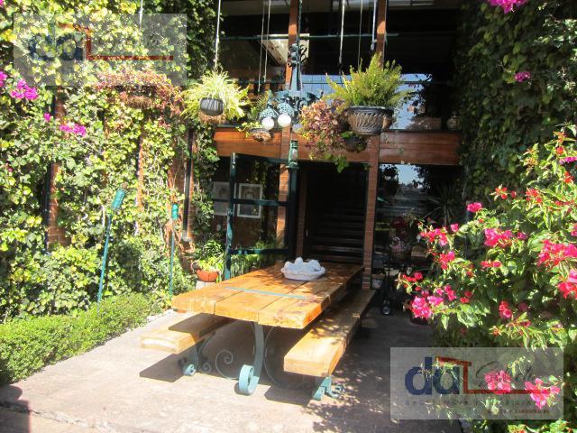 Foto Casa en Renta en  La Herradura,  Huixquilucan  Preciosa Estilo Mediterraneo, vista 180°, La Herradura, Huixquilucan
