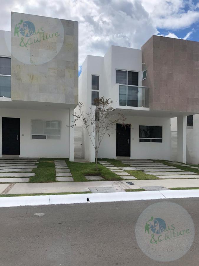 Foto Casa en Renta en  Residencial el Refugio,  Querétaro  RENTA CASA EN EL REFUGIO QUERETARO