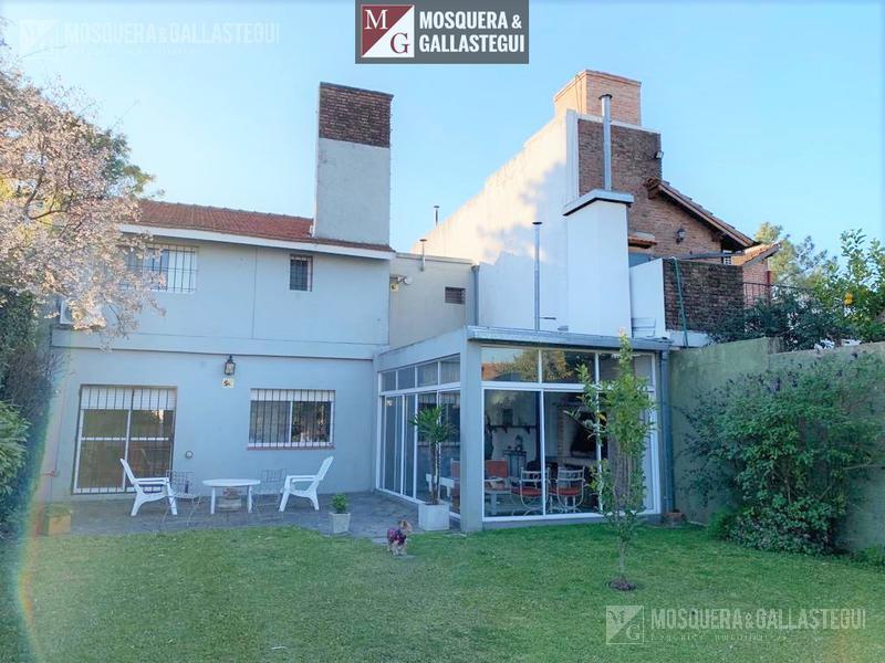 MARCONI al 3700 - San Isidro   Las Lomas de San Isidro   Las Lomas-Horqueta