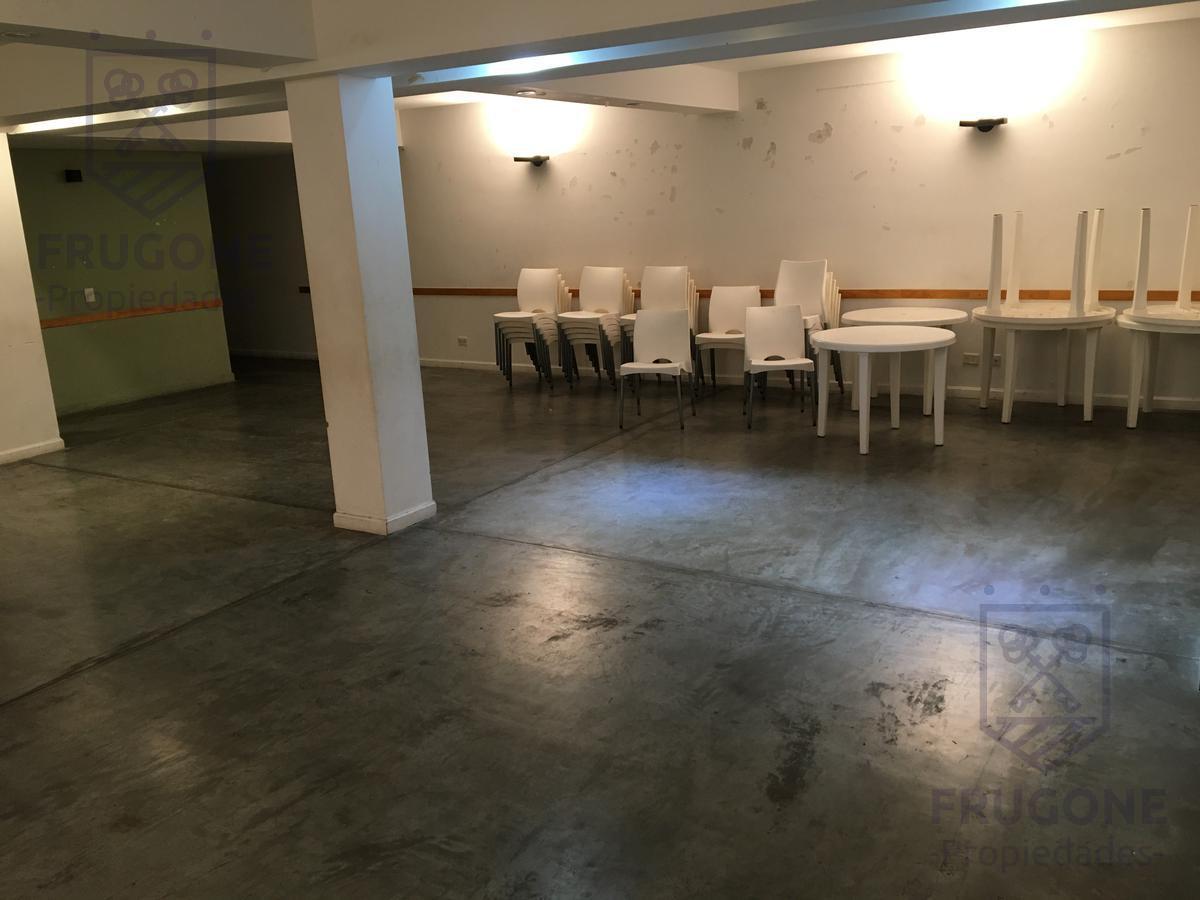 Foto Departamento en Venta en  Villa Crespo ,  Capital Federal  Malabia al 400