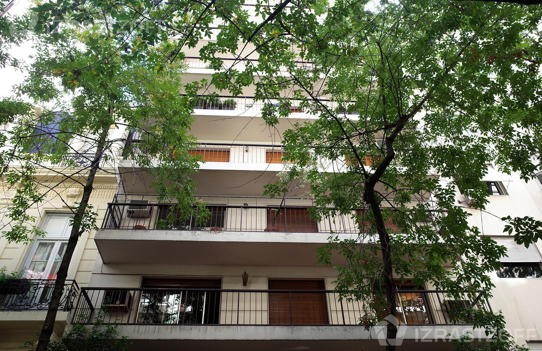 Departamento-Venta-Recoleta-Parera e/ Quintana y Alvear